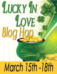 Lucky in Love Blog Hop by Carrie Ann